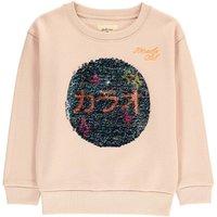 Banzi Sequin Sweatshirt