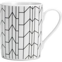 Coffee Mugs - Graph Alexander Girard, 1971