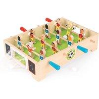 Mushroom Mini Football Table