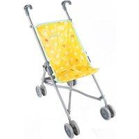 Popcorn Mesh Cover Toy Pushchair