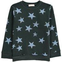 Betty Star Sweatshirt