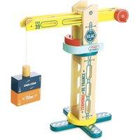 Magnetic Wooden Docker Crane