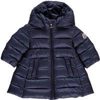 Majeure Long Hooded Jacket