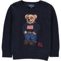 Bear Cub Jumper