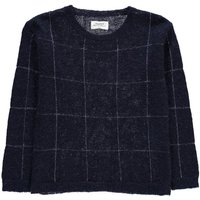 Magnetic Wool and Mohair Jumper