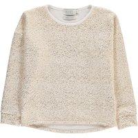 Borneo Fine Lurex Sweatshirt