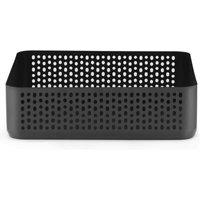 Nic Nac Storage Basket - 22.5x22.5x6cm