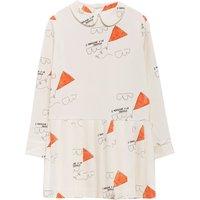 Canary Kite Dress