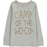 Camp of Wood T-Shirt