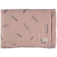 Laponia Secrets Organic Cotton Blanket