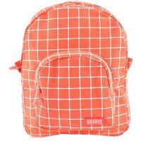 Kotak Mini Canvas Backpack