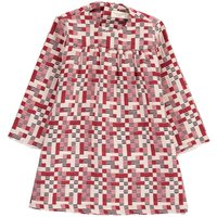 Dorothy Jacquard Dress