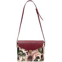 Tropical Shoulder Bag