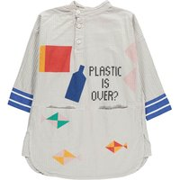 Plastic Is Over Dress