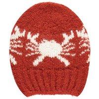 Crab Wool Hat