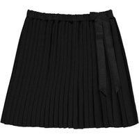 Sofia Pleated Skirt
