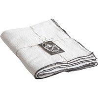 Bourdon Slate Mesh Rectangular Tablecloth
