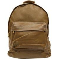 Tumbled Backpack