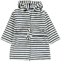 Babel Striped Dressing Gown
