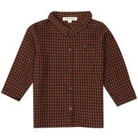 Dover Checked Shirt