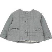 Warwick Ribbed Velvet Jacket