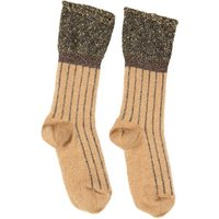 Rodeo Lurex Baby Alpaca Wool and Mohair Socks