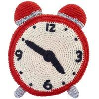 Hand Crochet Alarm Clock