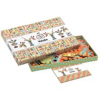 Volubo Animals - Cardboard Construction Game
