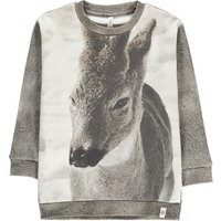 Loose Fawn Sweatshirt