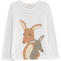 Exclusive Kangeroo uf x Smallable Organic Cotton T-Shirt