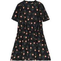 Billy Floral Dress