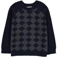 Rochford Angora Cashmere Wool Jumper