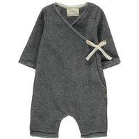 Fleece Kimono Jumpsuit