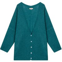 Zagora Merino Wool & Mohair Cardigan - Teen & Women's Collection
