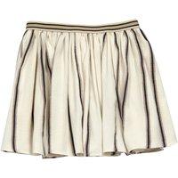 Ekies Pleated Ruffle Skirt