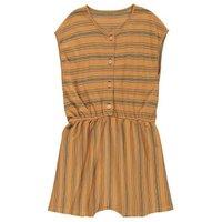 Annie Striped Loose Jumpsuit