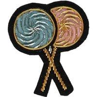 Lollipops Pearl Brooch