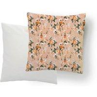 Ndeg4 Floral Cushion 50x50xm
