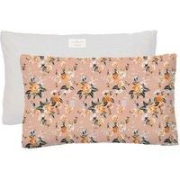 Ndeg4 Floral Cushion 30x50cm