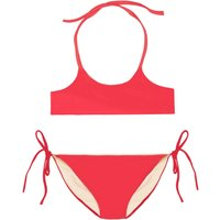 Ballet Reversible Two-Tone 2 Piece Swimsuit