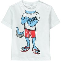 Chuckle Monster Organic Cotton T-Shirt