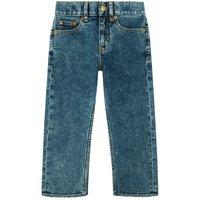Vandetta Short Straight Jeans
