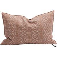 Vice Versa Cotton Hessian Cushion
