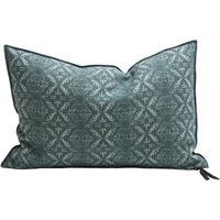 Vice Versa Cotton Hessian Cushion