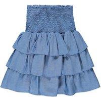 Alia Pleated Skirt