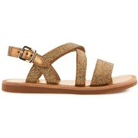Glitter Lagon Beach Sandals