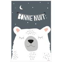 Bonne Nuit Poster