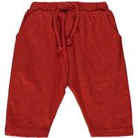Organic Jersey Harem Trousers