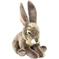 Hare Soft Toy 22cm