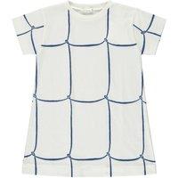 Frame Ribbon Dress